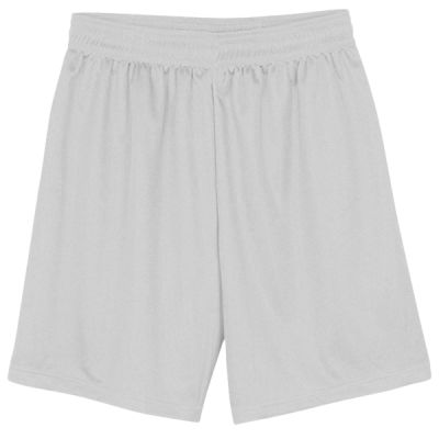 Youth Lined Micro Mesh Short Thumbnail