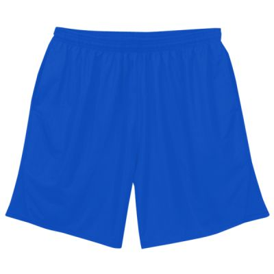 Adult Reversible Moisture Management Shorts Thumbnail