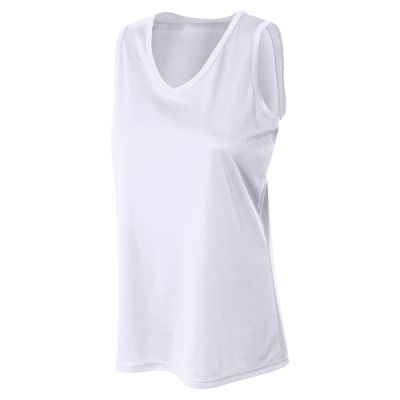Ladies' Athletic Tank Top Thumbnail