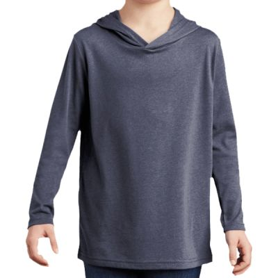® Youth Perfect Tri ® Long Sleeve Hoodie Thumbnail