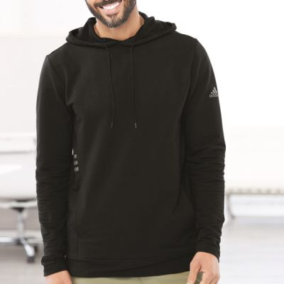 Lightweight Hooded Sweatshirt Thumbnail