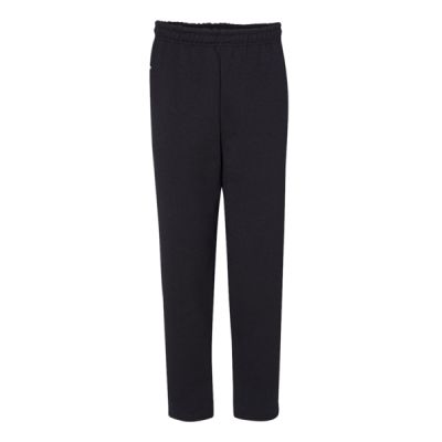 Dri Power® Open Bottom Pocket Sweatpants Thumbnail