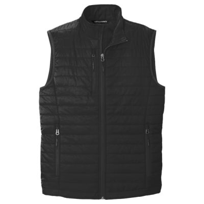 ® Packable Puffy Vest Thumbnail