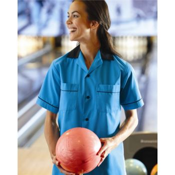 GM Legend Bowling Shirt Thumbnail