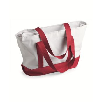 Bay View Zipper Tote Thumbnail