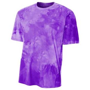 Youth Cloud Dye T-Shirt Thumbnail