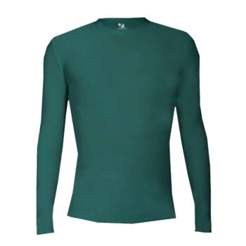 Pro-Compression Youth Long Sleeve T-Shirt Thumbnail
