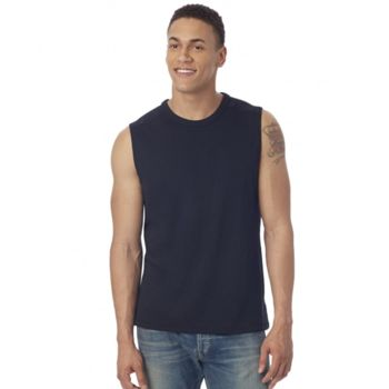 Keeper Vintage Jersey Muscle Tank Top Thumbnail