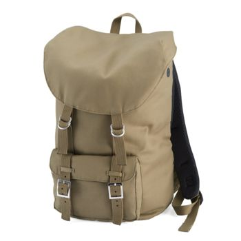 Voyager Canvas Backpack Thumbnail