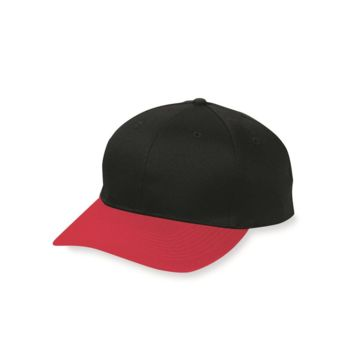 Six-Panel Cotton Twill Low-Profile Cap Thumbnail