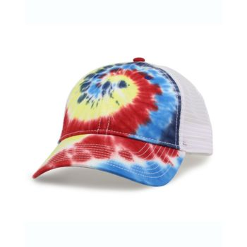 Lido Tie-Dyed Trucker Thumbnail