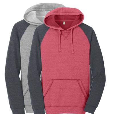Ladies Hoodies & Sweatshirts Thumbnail