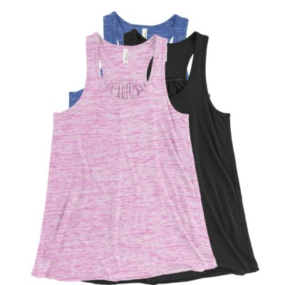 Ladies Tank Tops Thumbnail