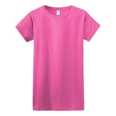 Softstyle ® Junior Fit T Shirt Thumbnail
