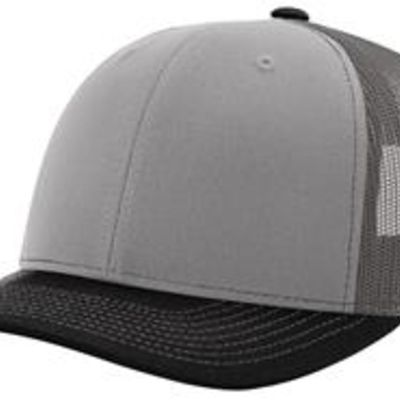 112 - Tri Richardson Trucker Mesh Back Thumbnail
