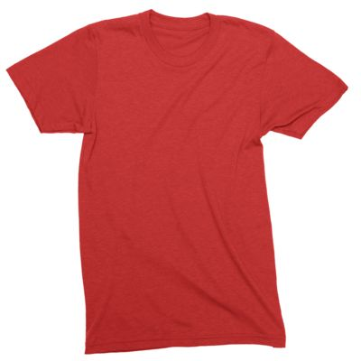 Mens Cotton Important T-Shirt Thumbnail