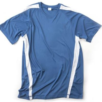 Colorblock Performance Competitor Tee Thumbnail