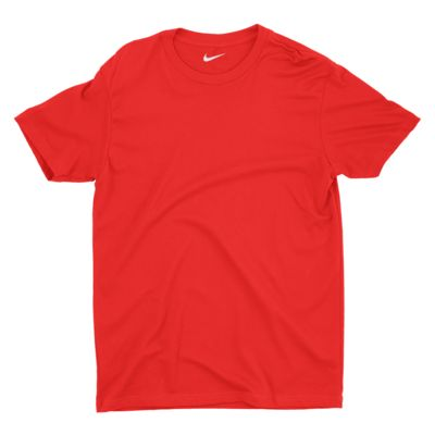 Dri FIT Cotton/Poly Tee Thumbnail