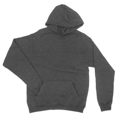 Youth Core Fleece Pullover Hooded Sweatshirt Thumbnail