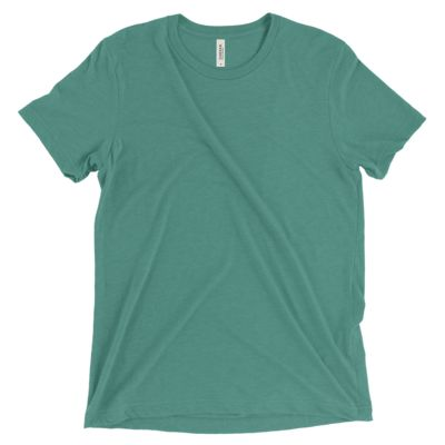 Triblend Short Sleeve T-Shirt Thumbnail