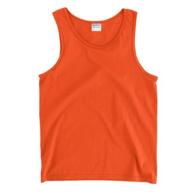 Mens Ultra Cotton Tank Top Thumbnail