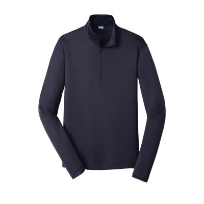PosiCharge ® Competitor ™ 1/4 Zip Pullover Thumbnail