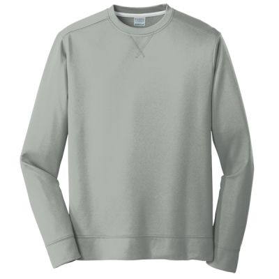 Performance Fleece Crewneck Sweatshirt Thumbnail