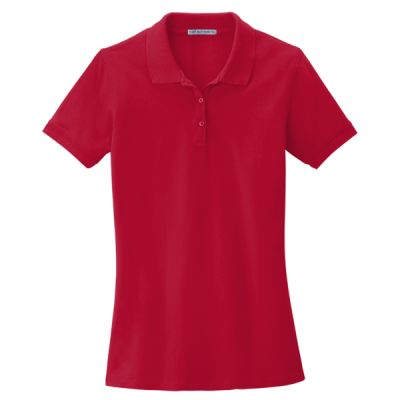 Ladies EZCotton ™ Polo Thumbnail