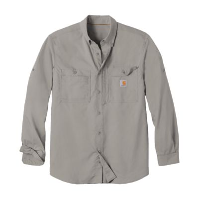 Force ® Ridgefield Solid Long Sleeve Shirt Thumbnail